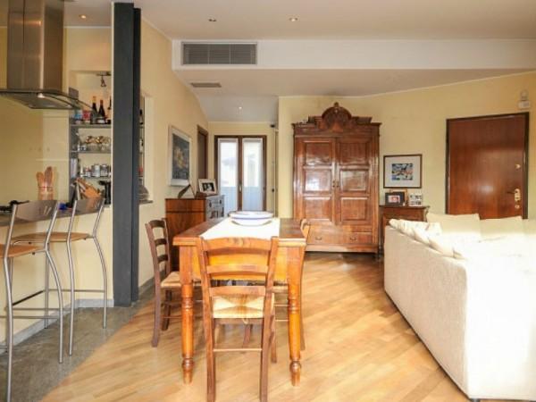 Appartamento in vendita a Milano, 135 mq - Foto 14