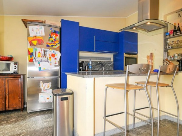 Appartamento in vendita a Milano, 135 mq - Foto 17