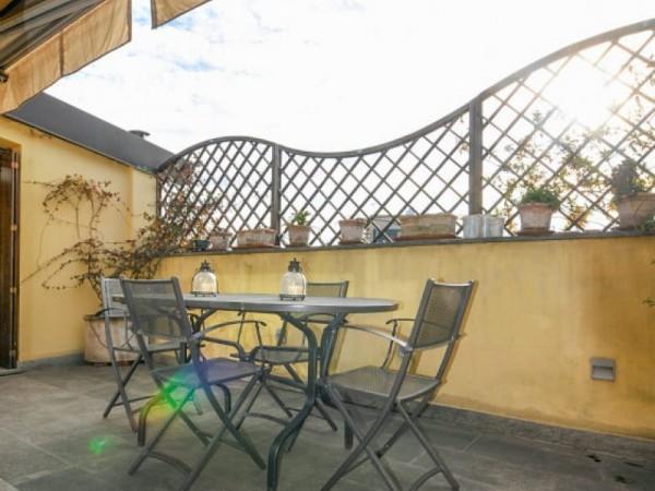 Appartamento in vendita a Milano, 135 mq - Foto 25
