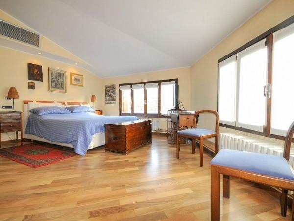 Appartamento in vendita a Milano, 135 mq - Foto 21