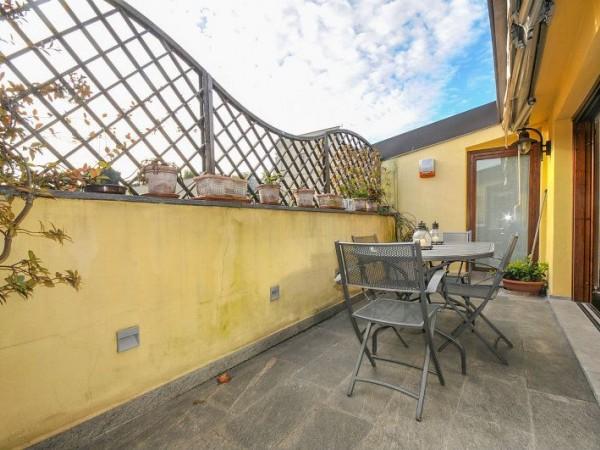 Appartamento in vendita a Milano, 135 mq - Foto 27