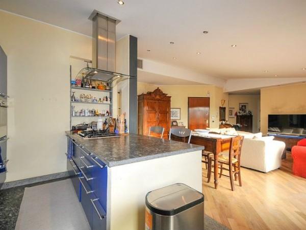 Appartamento in vendita a Milano, 135 mq - Foto 23