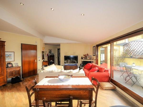 Appartamento in vendita a Milano, 135 mq - Foto 24