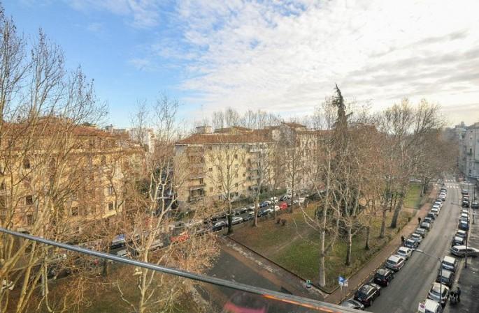Appartamento in vendita a Milano, 135 mq - Foto 19
