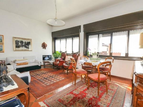Villa in vendita a Milano, Maggiolina - Affori, Bovisa, Niguarda, Testi, 390 mq - Foto 12