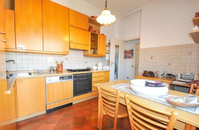 Villa in vendita a Milano, Maggiolina - Affori, Bovisa, Niguarda, Testi, 390 mq - Foto 9