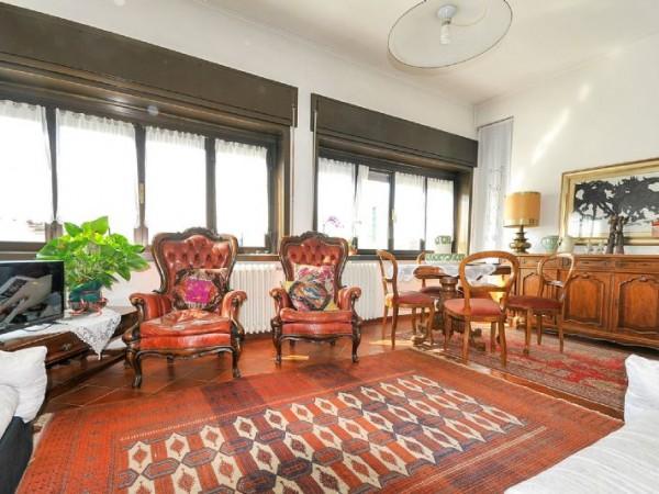 Villa in vendita a Milano, Maggiolina - Affori, Bovisa, Niguarda, Testi, 390 mq - Foto 14
