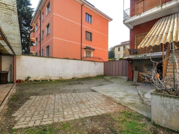 Villa in vendita a Milano, Maggiolina - Affori, Bovisa, Niguarda, Testi, 390 mq - Foto 18