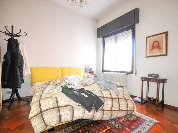 Villa in vendita a Milano, Maggiolina - Affori, Bovisa, Niguarda, Testi, 390 mq - Foto 4