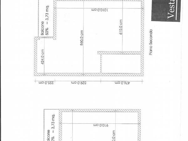 Villa in vendita a Milano, Maggiolina - Affori, Bovisa, Niguarda, Testi, 390 mq - Foto 21