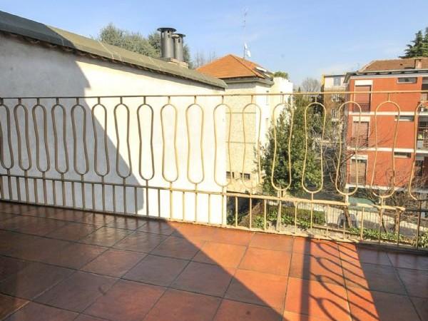 Villa in vendita a Milano, Maggiolina - Affori, Bovisa, Niguarda, Testi, 390 mq - Foto 8