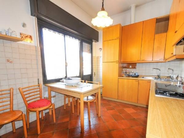 Villa in vendita a Milano, Maggiolina - Affori, Bovisa, Niguarda, Testi, 390 mq - Foto 10