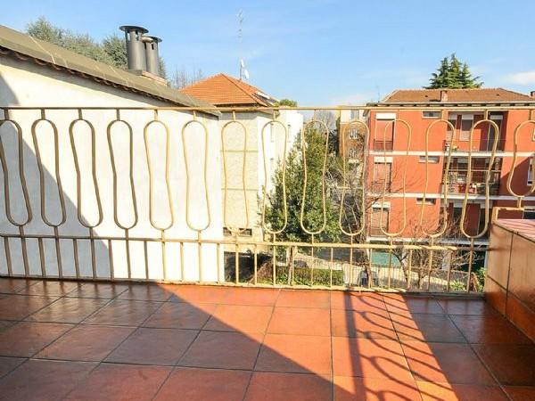 Villa in vendita a Milano, Maggiolina - Affori, Bovisa, Niguarda, Testi, 390 mq - Foto 11