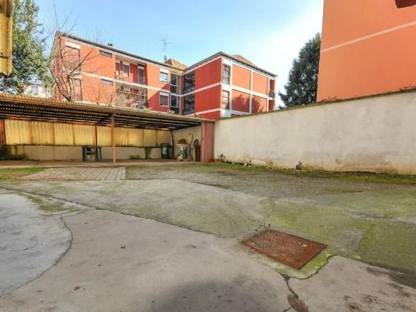 Villa in vendita a Milano, Maggiolina - Affori, Bovisa, Niguarda, Testi, 390 mq - Foto 16