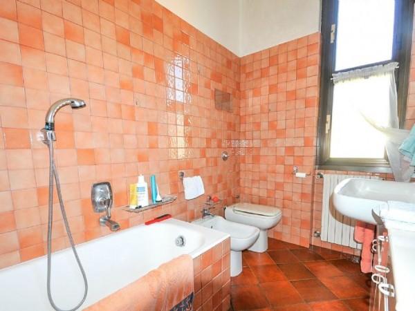 Villa in vendita a Milano, Maggiolina - Affori, Bovisa, Niguarda, Testi, 390 mq - Foto 6