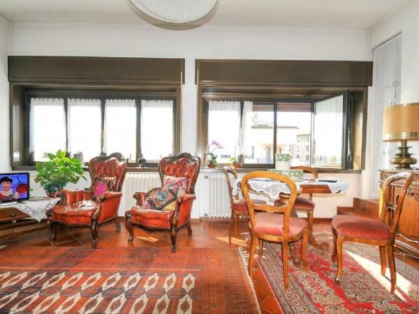 Villa in vendita a Milano, Maggiolina - Affori, Bovisa, Niguarda, Testi, 390 mq - Foto 13