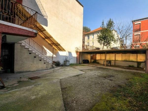 Villa in vendita a Milano, Maggiolina - Affori, Bovisa, Niguarda, Testi, 390 mq - Foto 19