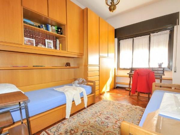 Villa in vendita a Milano, Maggiolina - Affori, Bovisa, Niguarda, Testi, 390 mq - Foto 5