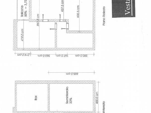 Villa in vendita a Milano, Maggiolina - Affori, Bovisa, Niguarda, Testi, 390 mq - Foto 1