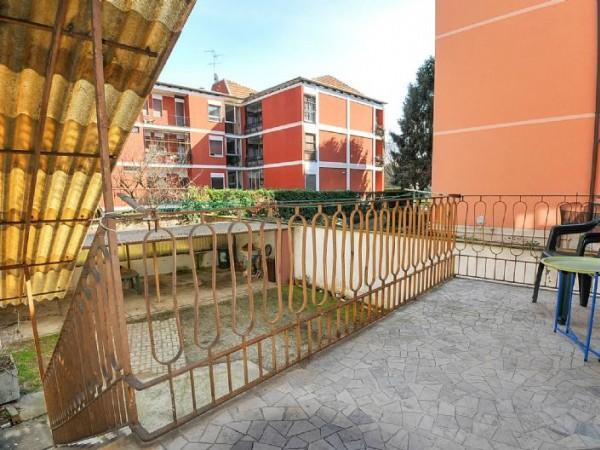 Villa in vendita a Milano, Maggiolina - Affori, Bovisa, Niguarda, Testi, 390 mq - Foto 17