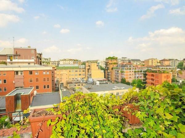 Appartamento in vendita a Milano, Solari - De Angeli, Vercelli, Washington, 290 mq - Foto 19