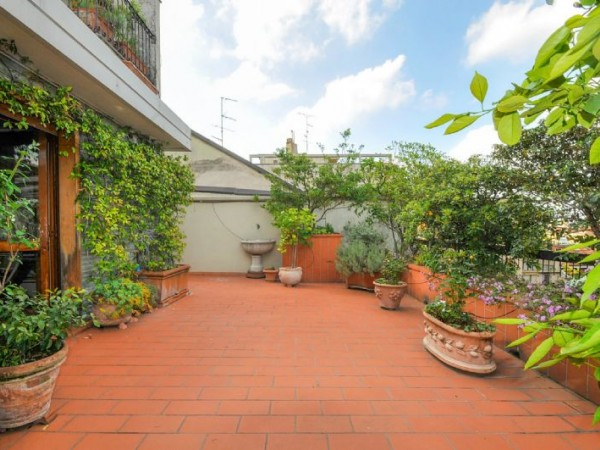 Appartamento in vendita a Milano, Solari - De Angeli, Vercelli, Washington, 290 mq - Foto 6