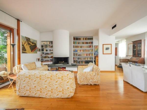 Appartamento in vendita a Milano, Solari - De Angeli, Vercelli, Washington, 290 mq - Foto 16