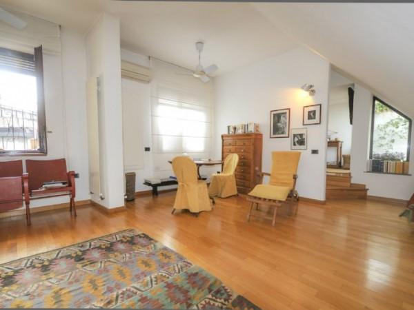 Appartamento in vendita a Milano, Solari - De Angeli, Vercelli, Washington, 290 mq - Foto 8