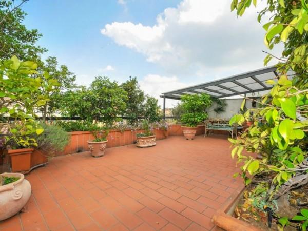 Appartamento in vendita a Milano, Solari - De Angeli, Vercelli, Washington, 290 mq - Foto 1