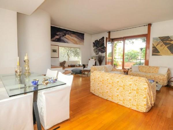 Appartamento in vendita a Milano, Solari - De Angeli, Vercelli, Washington, 290 mq - Foto 11