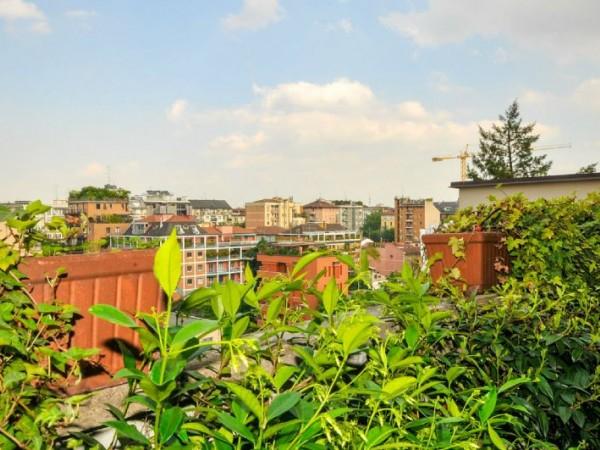 Appartamento in vendita a Milano, Solari - De Angeli, Vercelli, Washington, 290 mq - Foto 18