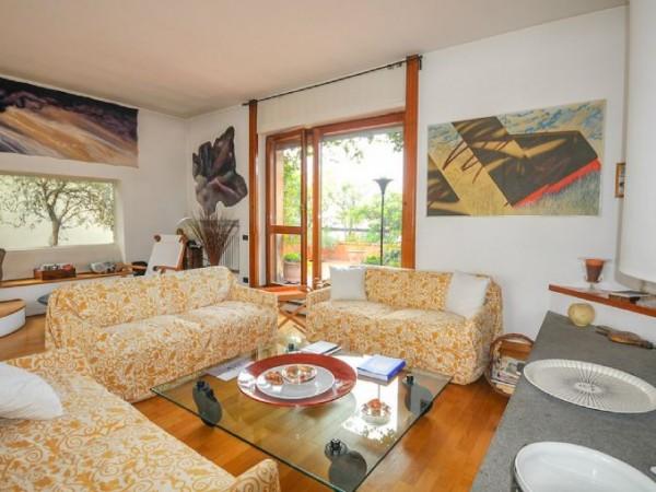 Appartamento in vendita a Milano, Solari - De Angeli, Vercelli, Washington, 290 mq - Foto 12