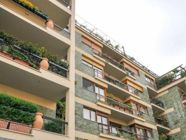 Appartamento in vendita a Milano, Solari - De Angeli, Vercelli, Washington, 290 mq - Foto 2