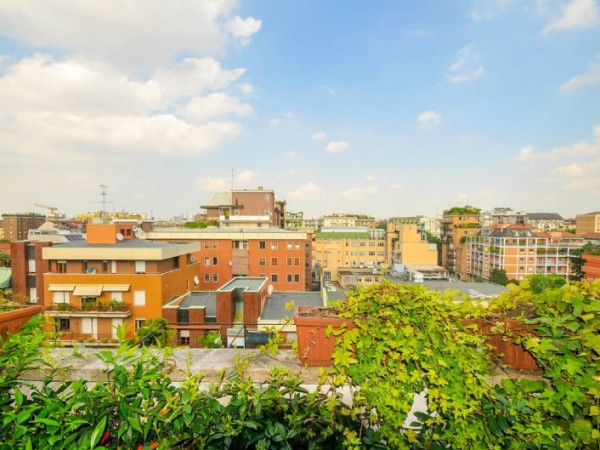 Appartamento in vendita a Milano, Solari - De Angeli, Vercelli, Washington, 290 mq - Foto 21