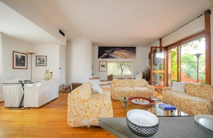 Appartamento in vendita a Milano, Solari - De Angeli, Vercelli, Washington, 290 mq - Foto 15