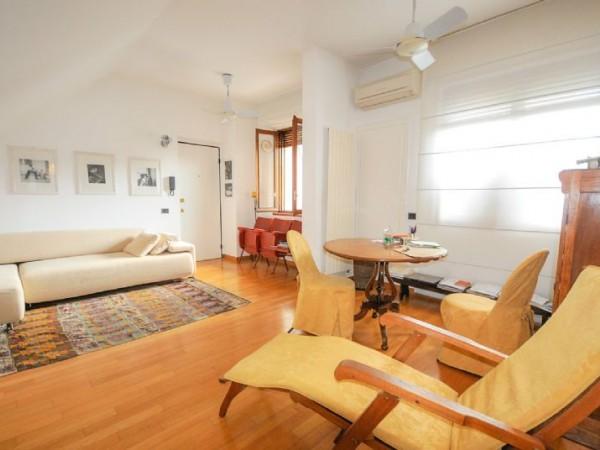 Appartamento in vendita a Milano, Solari - De Angeli, Vercelli, Washington, 290 mq - Foto 9