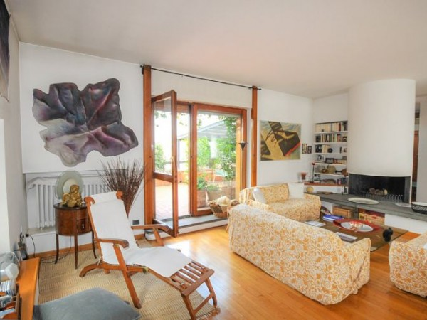Appartamento in vendita a Milano, Solari - De Angeli, Vercelli, Washington, 290 mq - Foto 13