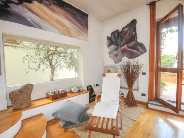 Appartamento in vendita a Milano, Solari - De Angeli, Vercelli, Washington, 290 mq - Foto 7