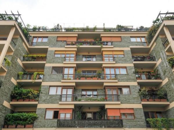 Appartamento in vendita a Milano, Solari - De Angeli, Vercelli, Washington, 290 mq - Foto 3