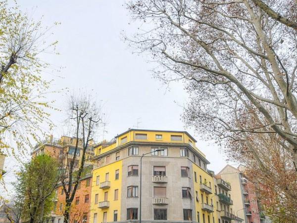 Appartamento in vendita a Milano, Solari - P.ta Genova, Romolo, Solari, 120 mq