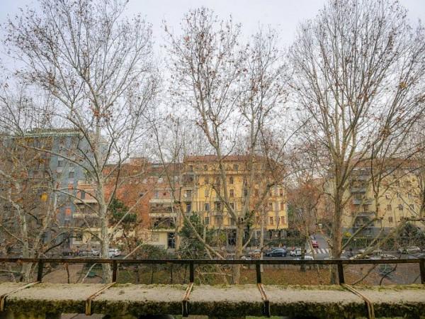 Appartamento in vendita a Milano, Solari - P.ta Genova, Romolo, Solari, 120 mq - Foto 5