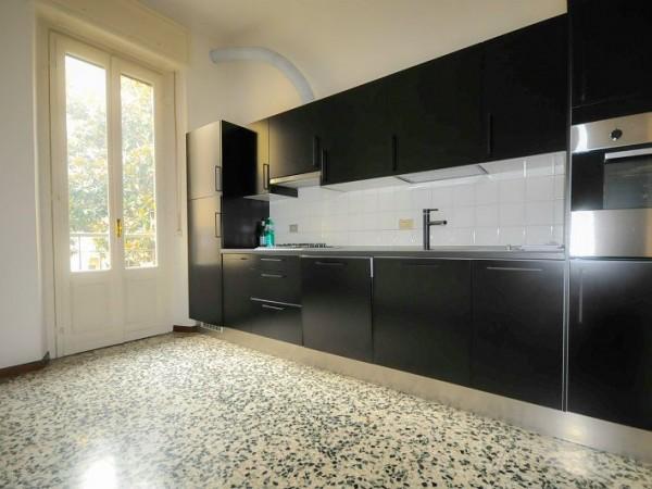 Appartamento in vendita a Milano, Solari - P.ta Genova, Romolo, Solari, 120 mq - Foto 16