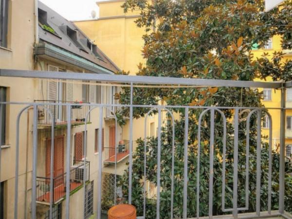 Appartamento in vendita a Milano, Solari - P.ta Genova, Romolo, Solari, 120 mq - Foto 8