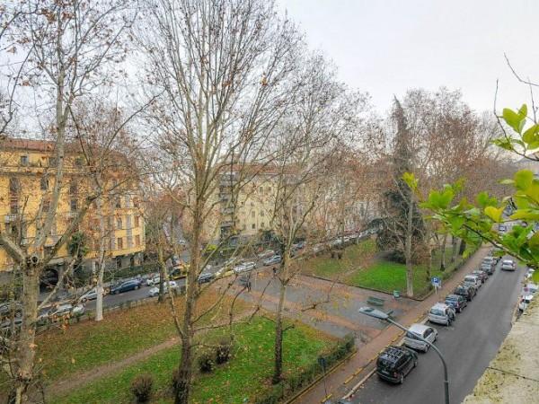 Appartamento in vendita a Milano, Solari - P.ta Genova, Romolo, Solari, 120 mq - Foto 10