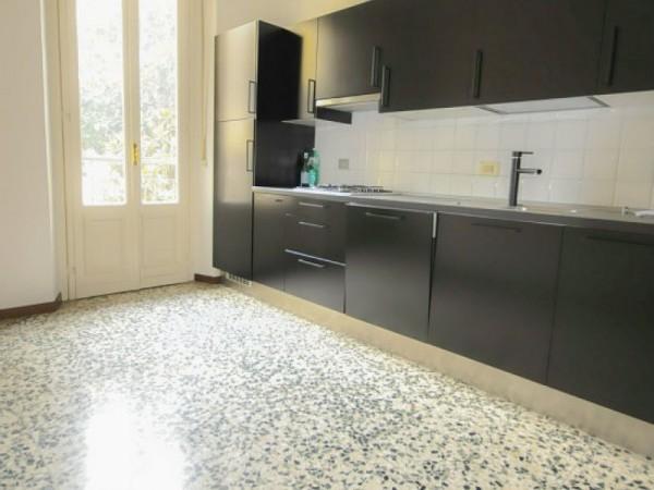 Appartamento in vendita a Milano, Solari - P.ta Genova, Romolo, Solari, 120 mq - Foto 7