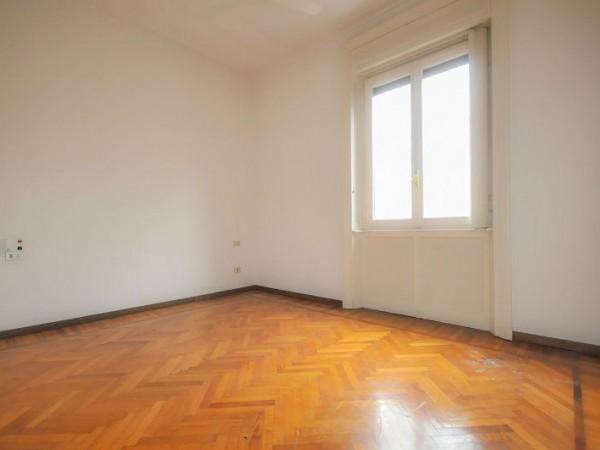 Appartamento in vendita a Milano, Solari - P.ta Genova, Romolo, Solari, 120 mq - Foto 12