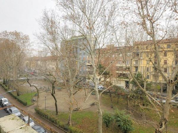 Appartamento in vendita a Milano, Solari - P.ta Genova, Romolo, Solari, 120 mq - Foto 9