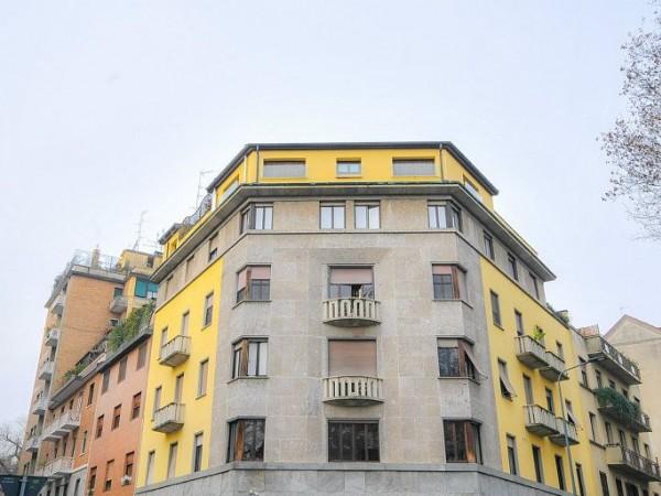 Appartamento in vendita a Milano, Solari - P.ta Genova, Romolo, Solari, 120 mq - Foto 3
