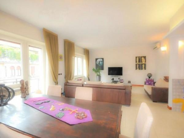 Appartamento in vendita a Milano, Plebisciti - Piazza Grandi - Citta Studi, Lambrate, 160 mq