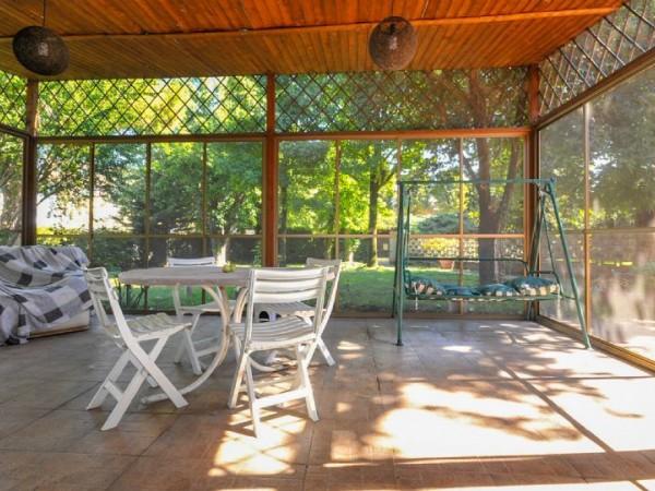 Villa in vendita a San Giuliano Milanese, 400 mq - Foto 25